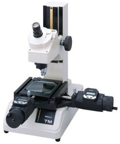 Mitutoyo TM 505-510 Toolmakers Measuring Microscope