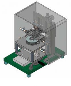 Modular Gaging and Fixture Conept2
