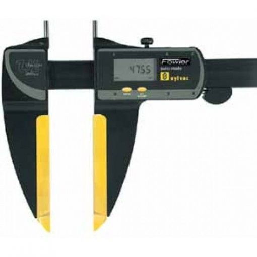 Fowler Ultra-Lite Mark III Electronic Caliper