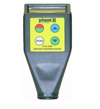 Phase II PTG-3500 Coating Thickness Gage