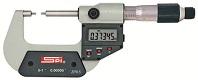 SPI Electonic Spline micrometer