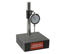 SPI Indicator Stand with Granite Base