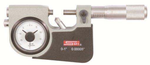 SPI Indicating Micrometer