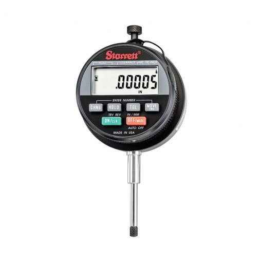 Starrett 2700 Series Digital Indicator Wisdom Series