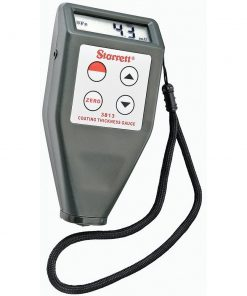 Starrett 3813 Coating Thickness Gage