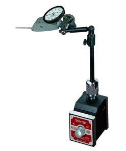 Starrett 657 Magnetic Base Indicator Holders