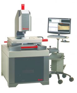 Starrett Galileo Series AV350 Automatic Vision Systems