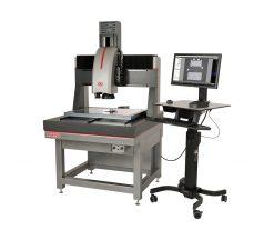 Starrett Galileo Series AV350 Automatic Vision Systems