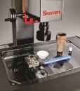 Starrett EZ Video measuring machine