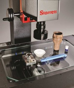 Starrett Galileo EZ300 Manual Vision Systems