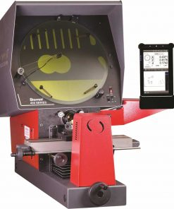 Starrett HE400 Bench Top Horizontal Optical Comparator