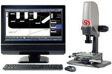 STARRETT KMR VIDEO MICROSCOPE