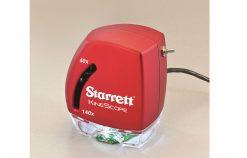 Starrett Kinescope Hand Held Video Microscope