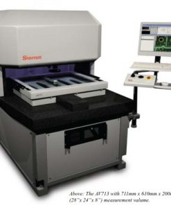 Starrett Large Format Video Measurement Systems