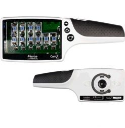 Vision Engineering Camz low cost, Portable, Digital Hand-Held Magnification and Inspection Device