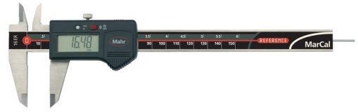 Mahr Federal Digital Caliper 16ER with Data Output