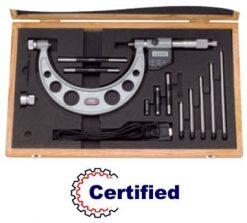 SPI IP65 Electronic Micrometer Set