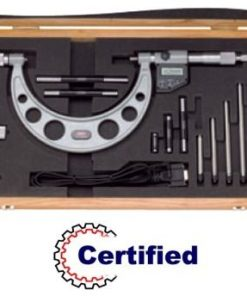 SPI IP65 Electronic Micrometer Set
