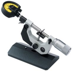 Mahr Federal Bench Micrometer