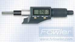 Fowler IP54 Micrometer Head