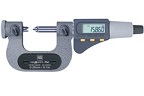 Brown and Sharpe Tesa Thread Electronic Micrometer