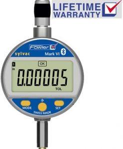 Fowler Sylvac Mark VI Electronic Indicator with Bluetooth Technology.jpg2