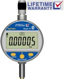 Fowler Sylvac Mark VI Electronic Indicator with Bluetooth Technology.jpg2