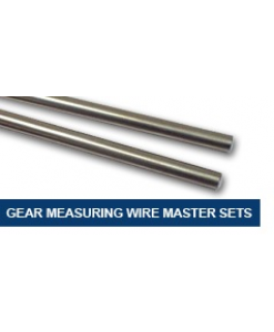 Gear Measuring Wires