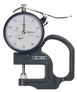 Mitutoyo 7300S Dial Thickness Gage