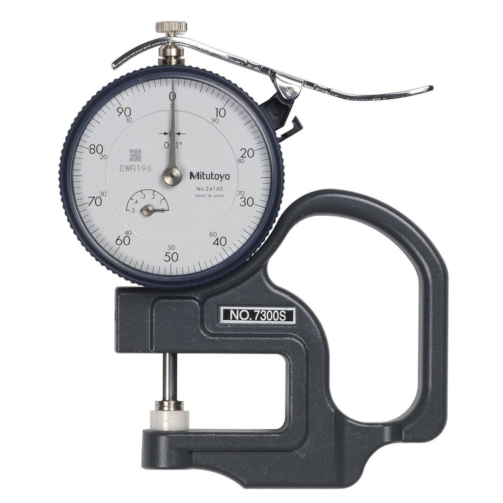 starrett 196 dial indicator parts diagram mitutoyo 7300s dial thickness gage   7300s  willrich precision  mitutoyo 7300s dial thickness gage