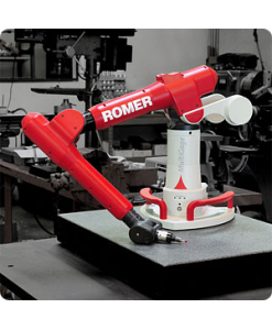 Hexagon Metrology Portable Measuring Arms
