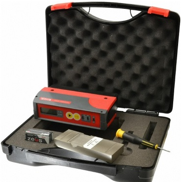 SPI Portable Surface Roughness Tester