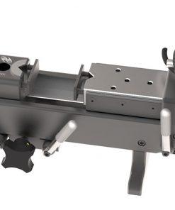 Vari-Roll Gear Tester