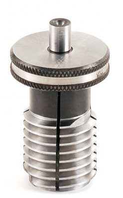 Vermont Gage Threaded Hole location gage