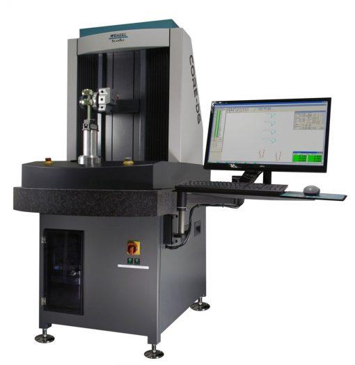 Wenzel CORE Bright Light High Speed Scanning CNC CMM