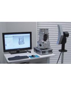 Wenzel Portable Laser Scanner