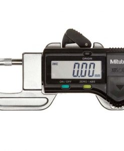 Mitutoyo 700-118-20 Quick Mini Digital Thickness Gage