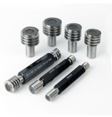 BSW and BSF British Screw Thread Gauges