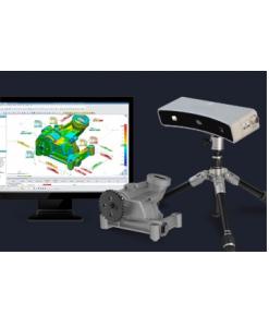 Geomagic Scanner