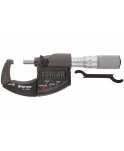Starrett IP67 Electronic Micrometer