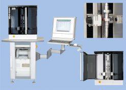 Mahr Helio-Scope Optical Measuring System