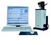 Mahr Optimar 100, semi or fully automated testing and calibrating of Dial Indicators and Indicating Devices