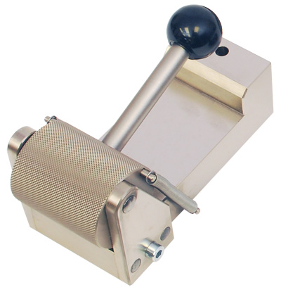 Mark-10 Eccentric Roller Grip