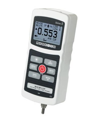 Mark-10 M5-2 Coefficient of Friction Gauge
