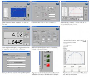 force gauge software