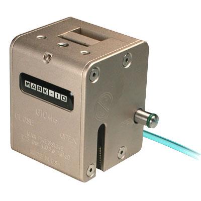 Mark-10 Pneumatic force gauge grip