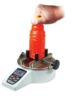 Torque Bottle Cap Testers