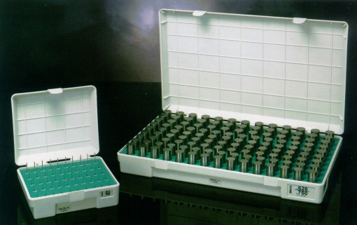 Meyer Gage Class X Pin Gage Sets Steel