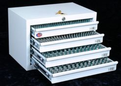 Meyer Pin Gage Class Z Steel Library Sets