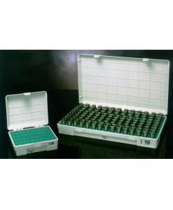 MEYER PIN GAGE SET CLASS Z